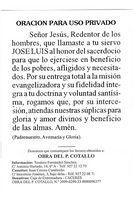 Evangelios y Lecturas.(Fotografías): Cáceres Viernes 4 Mayo 2012